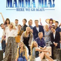 Tues. at AMC, Mama Mia! Here We Go Again is Sensory Friendly
