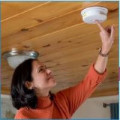 For Daylight Savings: Check Smoke Alarms & Fire Safety Checklist