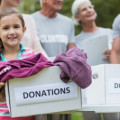 How to Raise a Charitable Child – Hidden Ways They Benefit