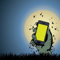 Parents: Beware The Zombies (Phones, That Is)!