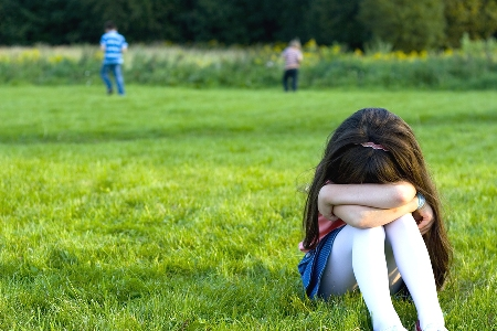 Shy Doesn't Have to Mean Alone: Help Your Shy Kid Join the Fun