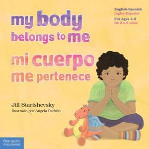 My Body Belongs to Me Children's Book - Prevent The Unthinkable