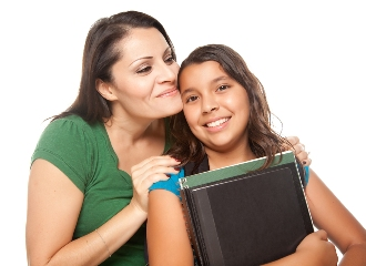 In Today's Culture, Can We Raise Strong, Confident Daughters?