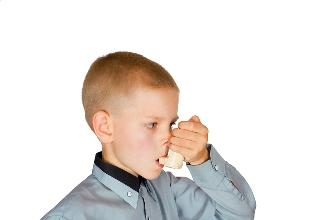 Childhood Asthma: Part I