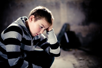 3 Stress Busters for Kids and Teens