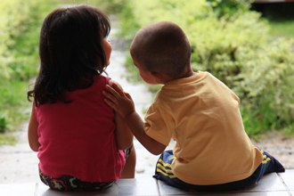 Special Siblings: How a Child Sees Special Needs