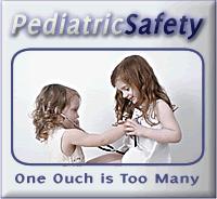 PedSafe girls button