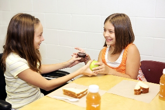 Child Has a Severe Allergic Reaction: Can Your School Help Them?