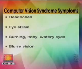 Computer Vision Syndrome: Can Tech Harm Your Family's Vision?