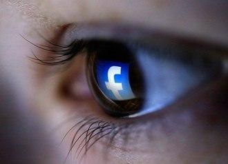 facebook focused