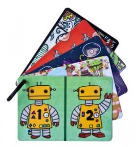 robotcards