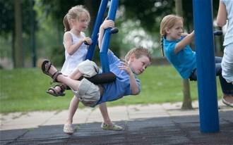 Kids-Swings