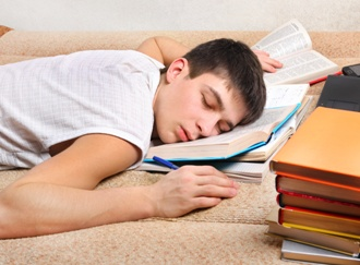 why-teens-are-always-tired