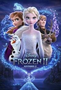 This Saturday at AMC, FROZEN II is Sensory Friendly