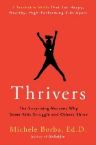 Thrivers Book Cover